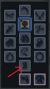 [GUÍA]: Cartas del Tarot CharacterPage