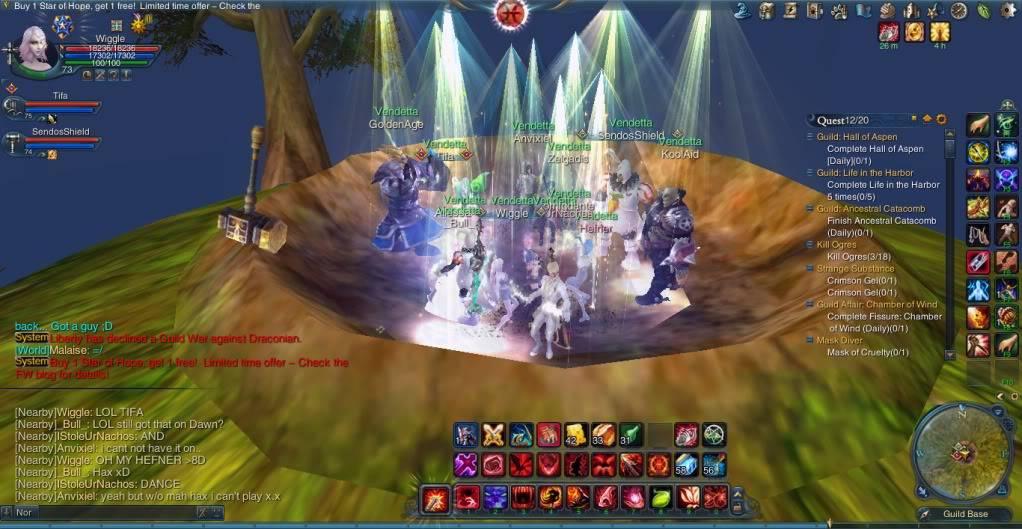 Fun Adventures in the Forsaken World. 2011-10-0923-26-06