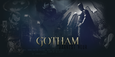 RPG de Batman { Elite } Imagenmuestra