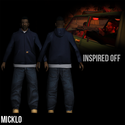 Micklo's Modifications Betapedinspiredmicklo