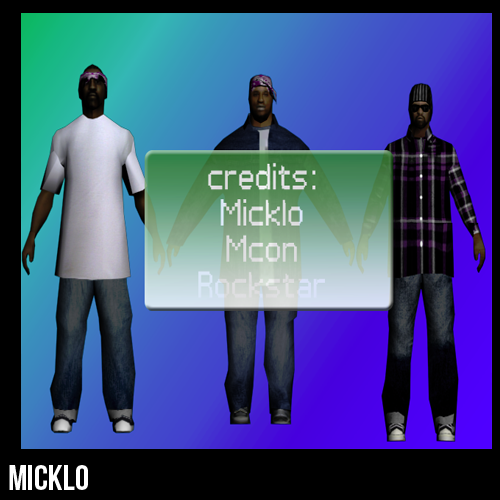 Micklo's Modifications Grovemodballas2