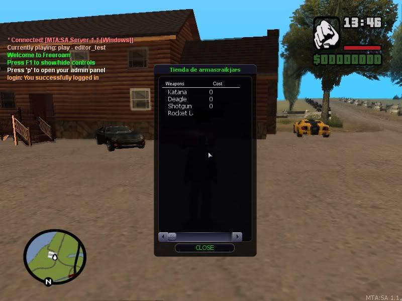 avances del juego gantz club 3D online  Sdf