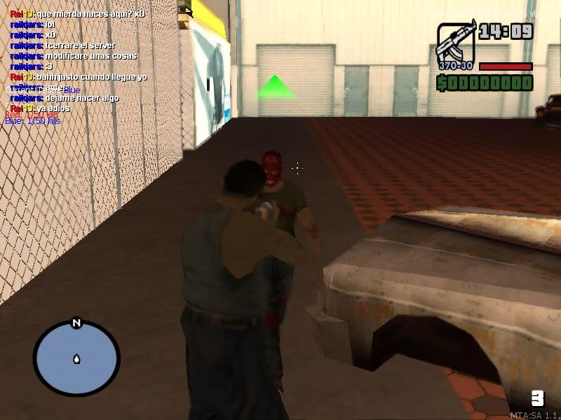 avances del juego gantz club 3D online  Sfgshr