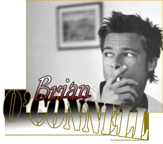 Brian O'Connell Brian-1