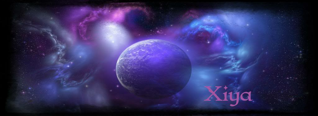 World Of Xiya