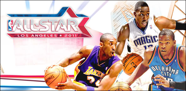 2011 NBA All Star East vs. West - MP4 Carousel-All-Star-Game