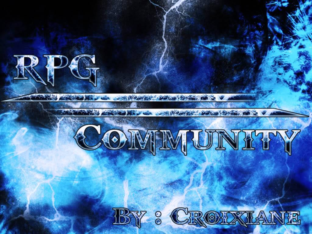 Ciane's Wallpapers RPGCommunityCroixiane