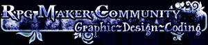 RPGMC User-bar and Signature RPGMakerCommunityuserbarSmallCiane