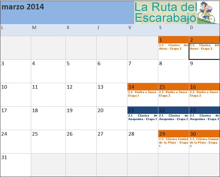 Calendario Nacional 2014 Marzo_zpsfc2f98e1