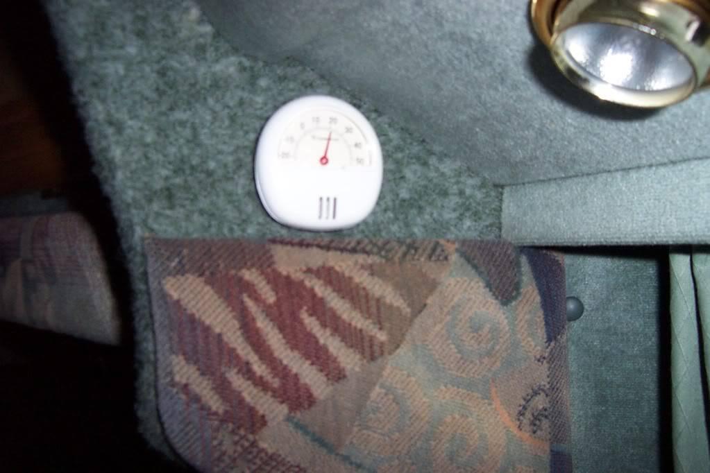 Thermometer. Diystuff015