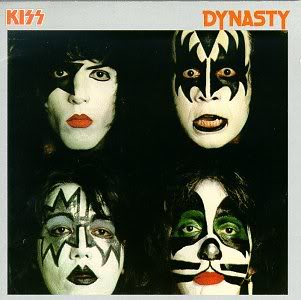 Clássicos do HARD.Postem a vontade ... Album-Kiss-Dynasty