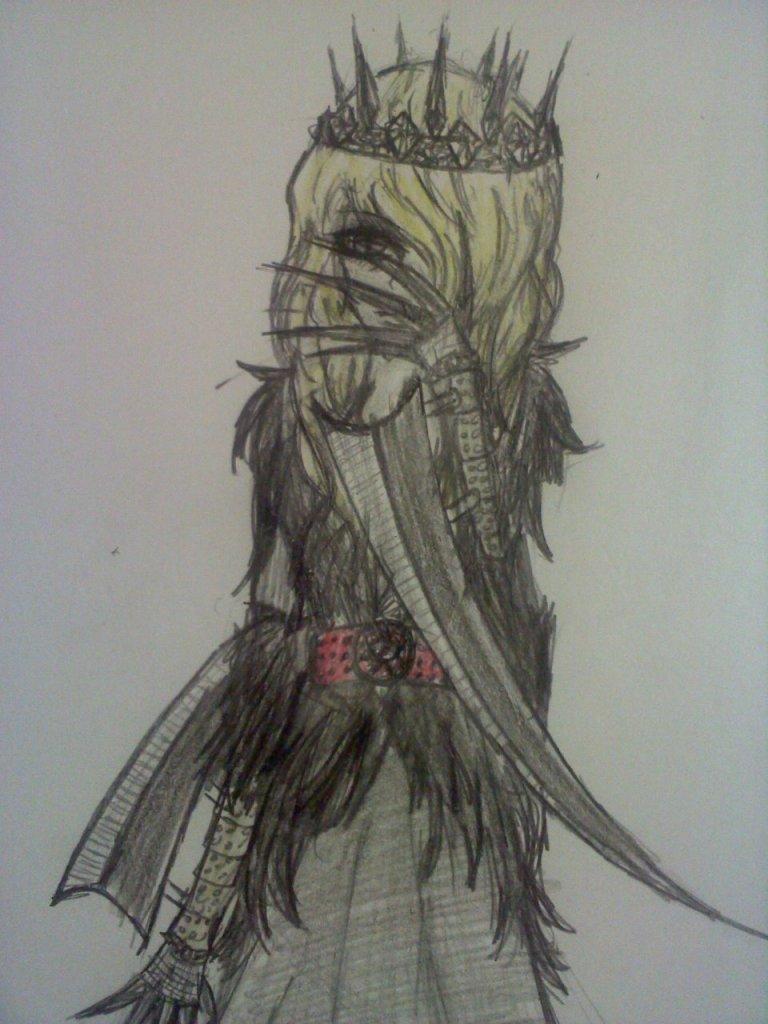 Vlasta Kral *Sin of Wrath* 20120816030830