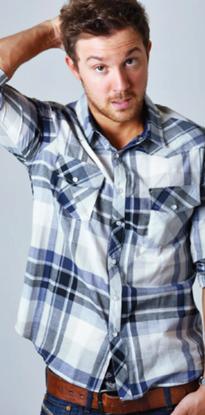 Josh Hannigan
