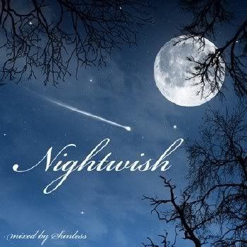 Sunless - Nightwish (2011) 266