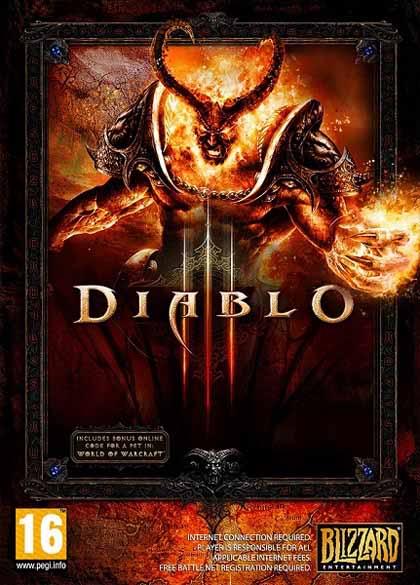 Diablo III (2011/PC/ENG/BETA) 006