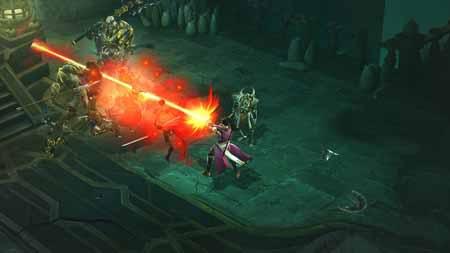 Diablo III (2011/PC/ENG/BETA) 007