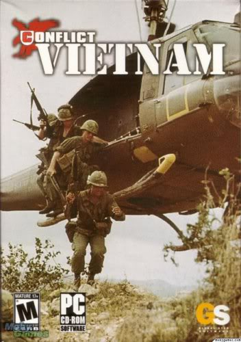 Conflict: Vietnam 2004 ENG RIP 008