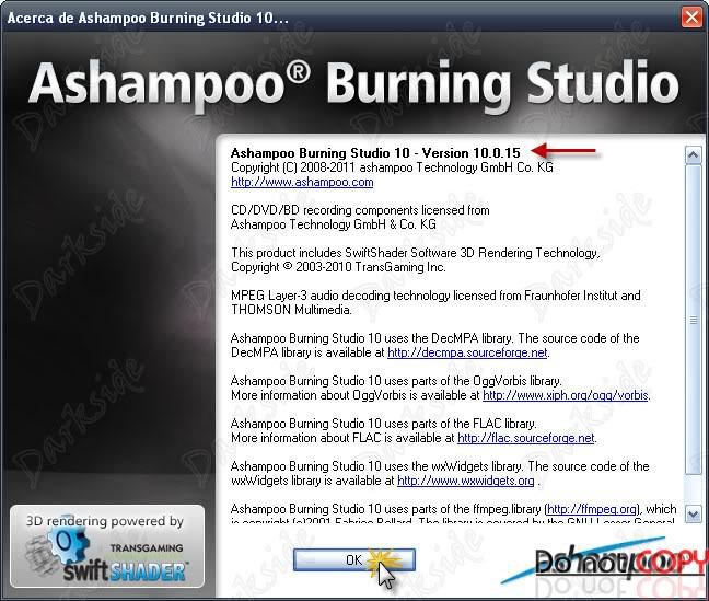 Ashampoo Burning Studio v10.0.15 (Multi/Español – +Portable – Full) 029