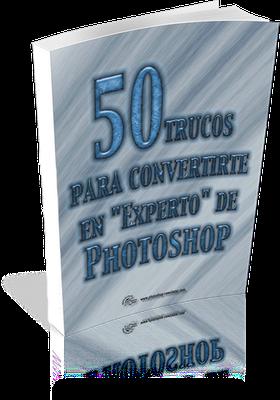 """50 Trucos para Convertirte en """"Experto"""" Photoshop 107"""