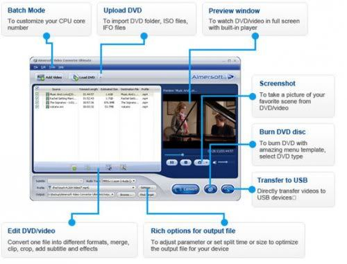 Aimersoft Video Converter Ultimate 4.1.2.0 Portable 1144176