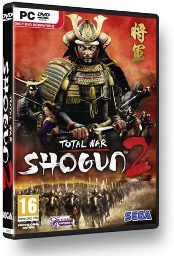 Total War: Shogun 2 ENG RIP 118
