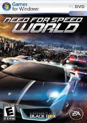 Need for Speed: World (2010/MULTi6/Lossless) 125