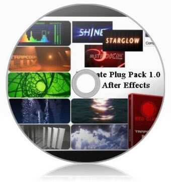 Ultimate Plugins Pack for After Effects 1.0 151