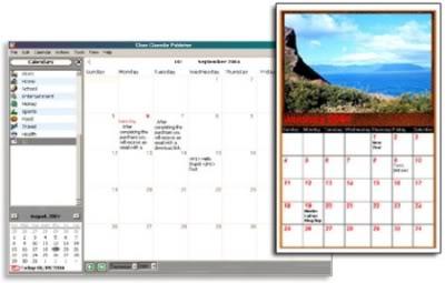 Web Calendar Pad 2011.9.9 155