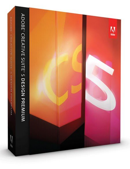 Adobe Creative Suite 5.5 Design Premium European Retail [ISO-CORE] 54b8e0