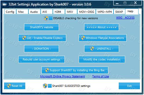 Win7codecs 3.0.6 Español (pack de codecs para windows 7 Snap_20110908_21h23m39s_009
