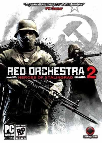 Red Orchestra 2: Heroes of Stalingrad 009