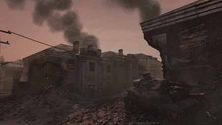 Red Orchestra 2: Heroes of Stalingrad 010