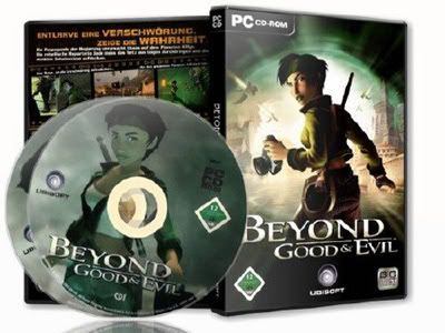 Beyond Good and Evil (PC/2003/ENG) 023