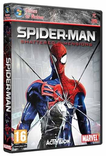 Spider Man: Shattered Dimensions (2011/MULTI2/Lossless RePack by Spieler) 028