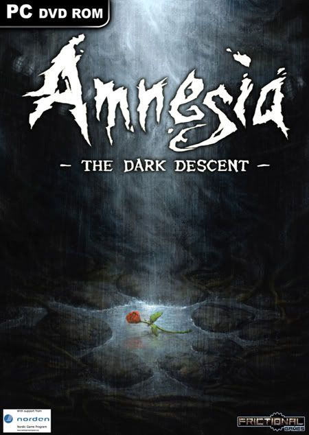 Amnesia: The Dark Descent (2010/ENG/RIP by TeaM CrossFirE) 100