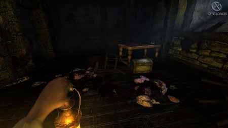 Amnesia: The Dark Descent (2010/ENG/RIP by TeaM CrossFirE) 101
