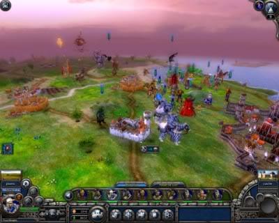 Fantasy Wars-RELOADED (Full ISO/2007) G