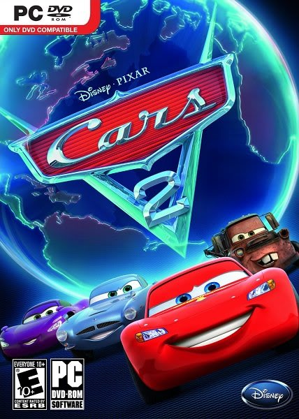 Cars 2: The Video Game (2011/ENG/RIP by KaOs) Ll