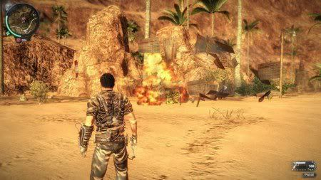 Just Cause 2 - Collector's Edition [+ 8 DLC] (2010/MULTI2) V