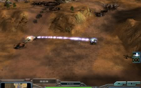 Command & Conquer Generals Zero Hour - Contra 008 (Alpha 2) 219