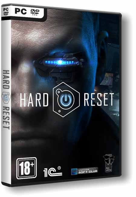 Hard Reset (2011/MULTI2/RePack �� R.G.Catalyst) 222