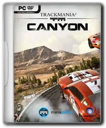 TrackMania 2 Canyon - PROPER (2011/Multi20) 228