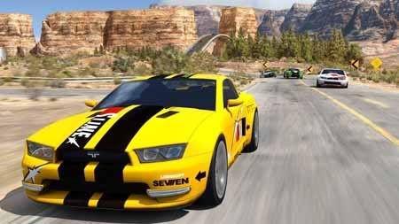 TrackMania 2 Canyon - PROPER (2011/Multi20) 229