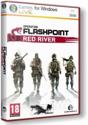 Operation Flashpoint : Red River (PC/Full Iso/Multi) 240