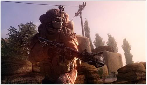 Operation Flashpoint : Red River (PC/Full Iso/Multi) 241