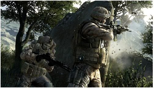 Operation Flashpoint : Red River (PC/Full Iso/Multi) 245