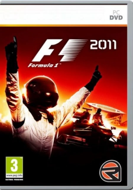 F1 2011 (rFactor) ver 1255 [PC/ENG](2011) 247