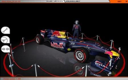 F1 2011 (rFactor) ver 1255 [PC/ENG](2011) 249