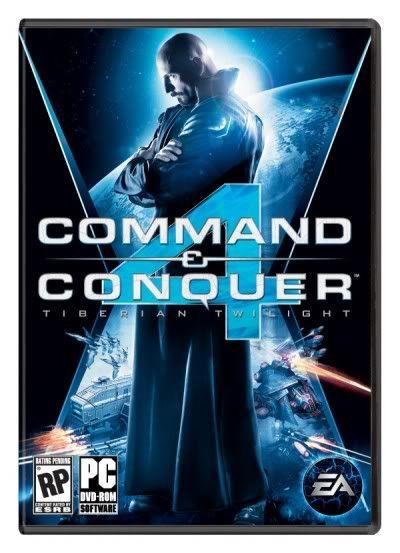 Command and Conquer 4 Tiberium Twilight (Cutdown Rip/2010) 28e6eb