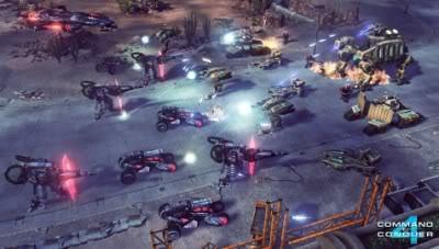 Command and Conquer 4 Tiberium Twilight (Cutdown Rip/2010) Dcce0b